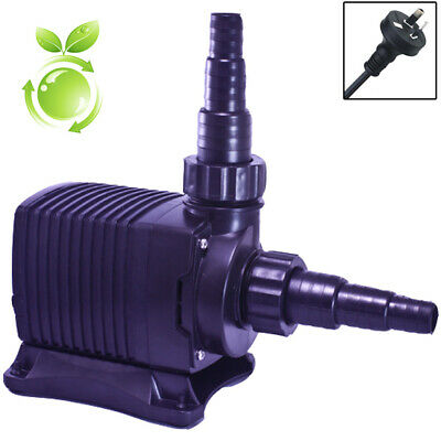 Biopro Aquarium Fish Submersible Aqua Fountain Pond Marine Water Pump 3000lph
