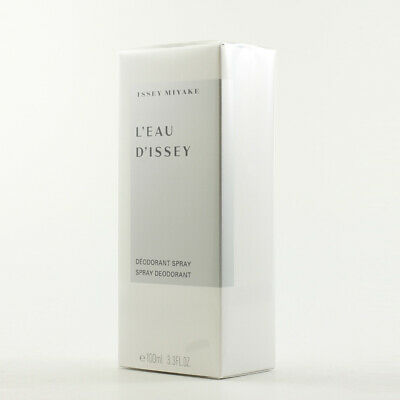 Issey Miyake L'Eau d'Issey - pour Femme Deodorant 100ml