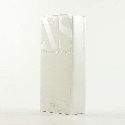 Paco Rabanne XS ★ pour Homme Aftershave 100ml NEU&OVP