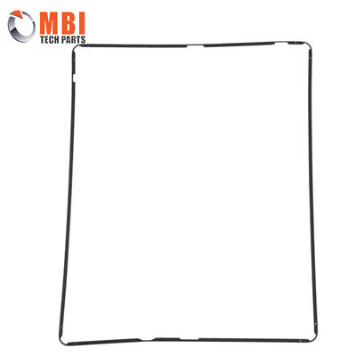 Replacement Mid Frame Bezel for the iPad 2, 3, 4 Digitizer Screen Black