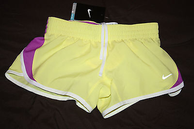 Girl's Nike Tempo Dri-Fit Shorts Size Large New w/ Tags