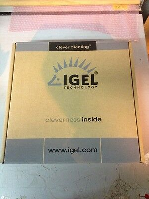 NEW IGEL SMART SERIES 1/1 2100 EDEN 400MHz 128MB THIN CLIENT TERMINAL