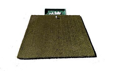 5'x5' ASTROTURF DRIVING RANGE MAT PROFESSIONAL QUALITY