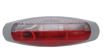 Genuine Ifor Williams Horse Trailer HB511 & HB506 Rear Side Marker Light – P1818