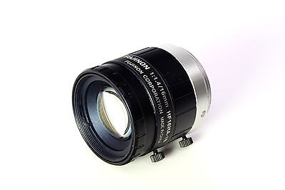 Fujinon Machine Vision Lens 16mm F1.4 HF16HA-1B Machine Vision Camera