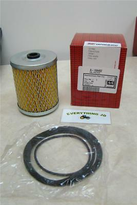 Replacement Oil Filter for Ford #APN6731B Fits 2N 8N 9N Tractors - A-18A402