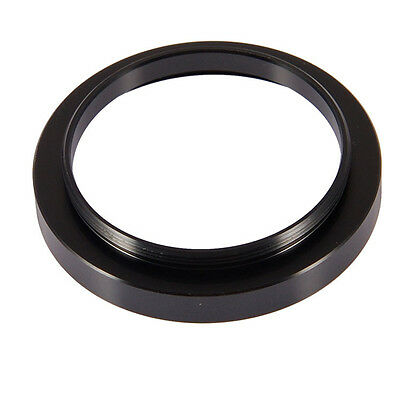 New T / T2 male Thread to T Female M48 to M42 Telescope Adapter
