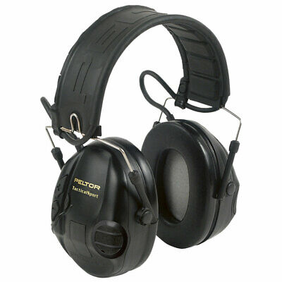 Peltor Tactical Sport Active Headset