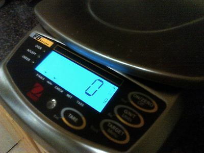 Fd Series Scale (Like Brand New) W/O Charger!