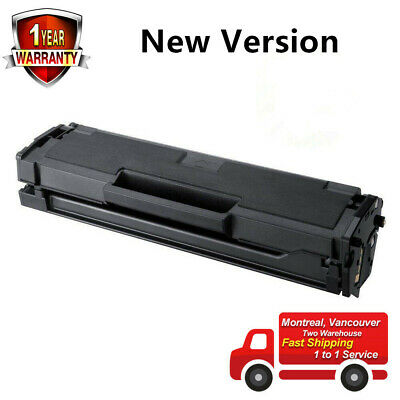 Black Toner for Samsung MLT-D101S SCX-3400FW SCX-3405FW SCX-3405W ML-2165W