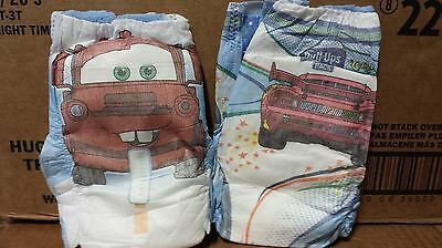 HUGGIES Pull-Ups Night Time Training Pants Boys 2T-3T 104 Count  FREE SHIPPING!