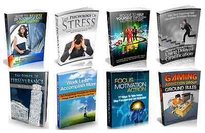 100 Self Help eBooks with Resell Rights ( Only 10 ¢ per Book )    PDF