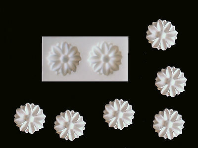 Silicone Rubber Brand New Mould Small Flowers