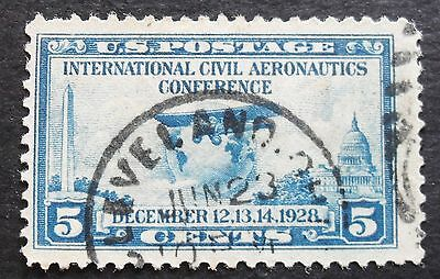 5 cent  stamp  ,  used                834757251