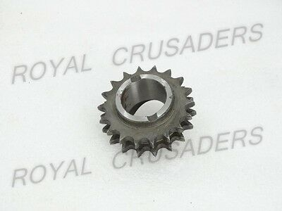 Brand New Lambretta Gp150 Small Chain Sprocket 18 Teeth @justroyal
