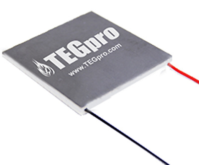 High Temperature Thermoelectric Module