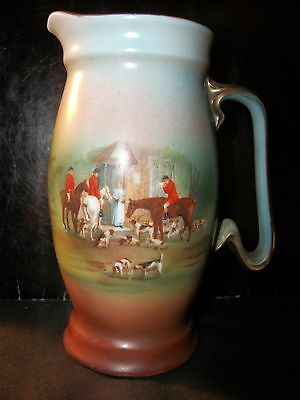 1784 Royal Bayreuth Creamer; Germany, Antique, Mint condition