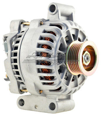 Alternator-New BBB INDUSTRIES N8261 fits 00-04 Ford Focus 2.0L-L4