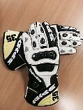 Cal Crutchlow limited edition gloves