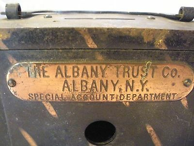 Home Savings Bank - The Albany Trust Co.