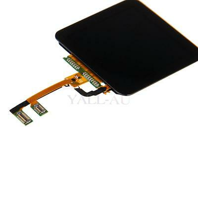 Full LCD Screen Digitizer Assembly for iPod Nano 6 6th 6G Gen Black Gift