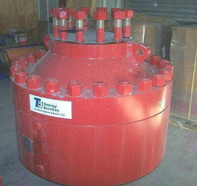 """BRAND NEW T3 Annular BOP 7082 T-3 Blowout Preventer 11"""" / 5K  Blow Out Preventer"""
