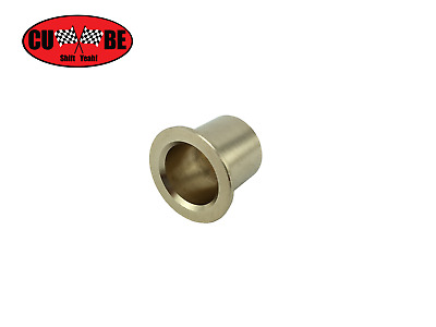 CUBE Speed short shifter bronze cup bush suit Commodore 6 speed T56  VT to VZ