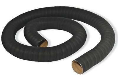 Flexible Engine Air Ducting Hose Pipe Polyester Air Intake Feed Tube In Take