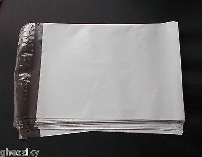 Poly Mailers Plastic Bags Mailing Shipping Envelopes Self Seal 25 50 100 200