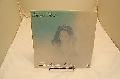 Diana Ross - Touch Me in the Morning - LP Record - M772L )
