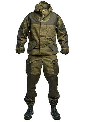 "Original Russian Army Special Forces Uniform ""Gorka-3 K"" Mountain Suit, ANY SIZE"
