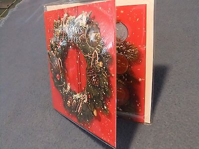 NEW 2013 Canadian Mint Holiday 5-Coin Gift Set  121970 Great Stocking Stuffer