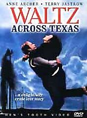 Waltz Across Texas (DVD, 2001)