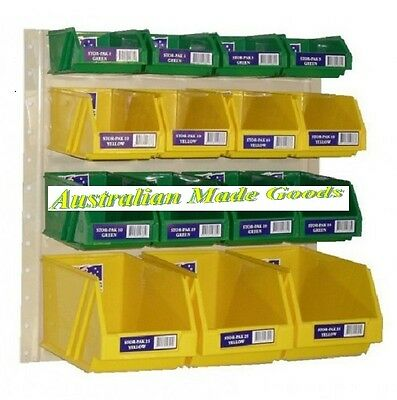 Louvre Panel Kit Fischer / Brownbuilt STC2LW456  Green and Gold