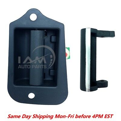 METAL PULL LEVER UPGRADE 3rd Door Extended Cab Handle For 94-04 S10/S15 Hombre