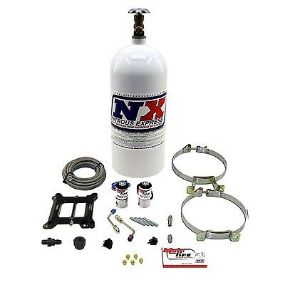 Nitrous Express ML1000 MainLine Carbureted System