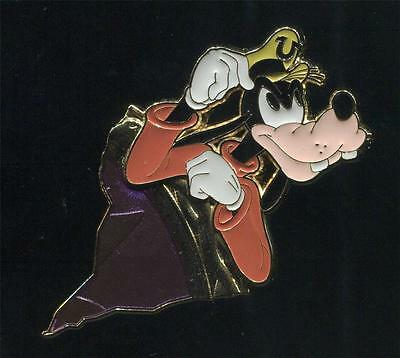 WDW 13 Reflections Evil Board Exclusive Goofy Disney Pin 98038