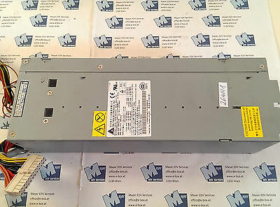 Delta Electronics® RPS-350-9 A Power Supply Cage 49P2036