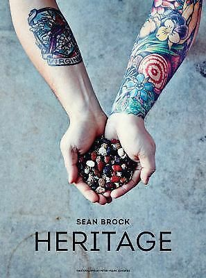 Heritage : Recipes and Stories by Sean Brock (2014, Hardcover)