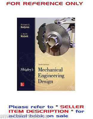 Budynas Shigley S Mechanical Engineering Design E By Richard Budynas