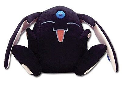 "Official Licensed Anime XXX Holic Series Black Mokona 10"" Plush #8937"