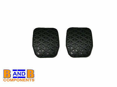 Bmw E21 E28 E30 E34 Pedal Rubbers Clutch & Brake Manual Gearbox 35211108634 A746