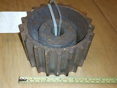 "Rexnord 401-308-2, 821-21T Sprocket, 1"" bore"