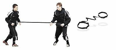 OSG Fitness Resistance Strength Football Speed Agility Training Evasion Belt