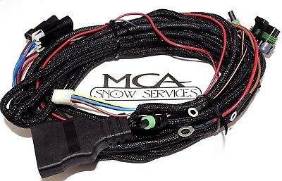 Hiniker Wire Harness Install furthermore Western Cable Snow Plow Wiring Schematic likewise Hiniker Plow Wiring Diagram additionally Western Wideout Plow Wiring Diagram in addition Wiring Fisher Minute Mount 2 Plow. on fisher plow 3 port isolation module wiring diagram