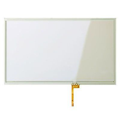 New Replacement Digitizer Touch Screen for Nintendo Wii U Controller Gamepad