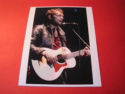 DAMON ALBARN BLUR  10x8 inch lab-printed glossy photo P/1328
