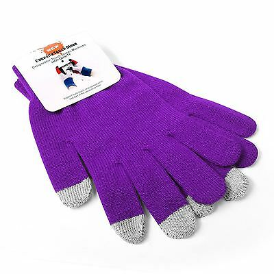 New Gloves Winter Magic for Touchscreen Phones Text Unisex Dog Walking Outdoors