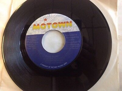 COMMODORES-Mint Vinyl 45 (1975)-The Bump/Slippery When Wet