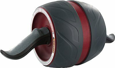 Perfect Fitness Ab Strengthen Ab Carver Pro Wheeled Abdominal Exercise *NEW*